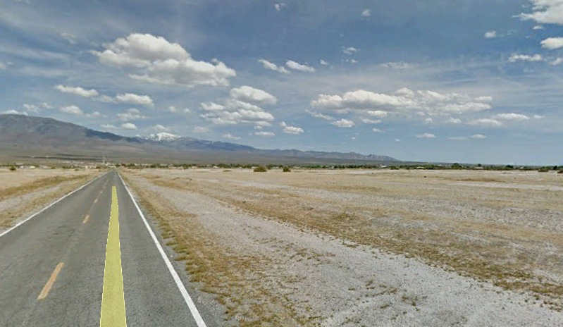 0 23 Acres Easy Level Terrain, Pahrump, Nye County, Nevada - Vacant