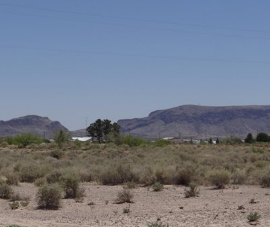 buy land new mexico