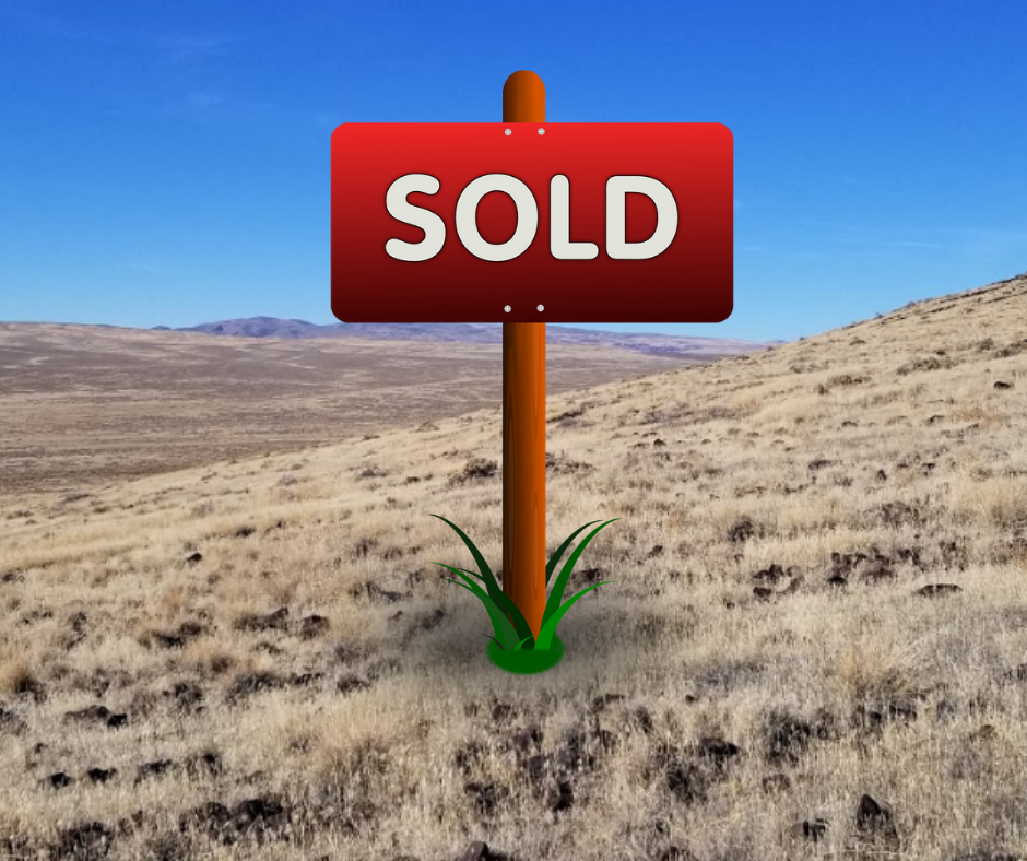 land for sale in Nevada
