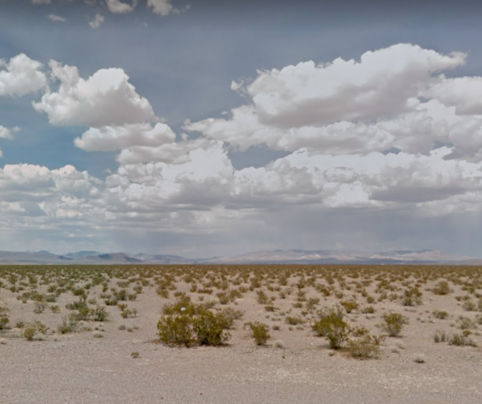 3 87 Acres With Power Amargosa Valley, Nye County, Nevada - Vacant