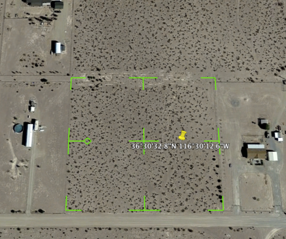 owner financed land nevada