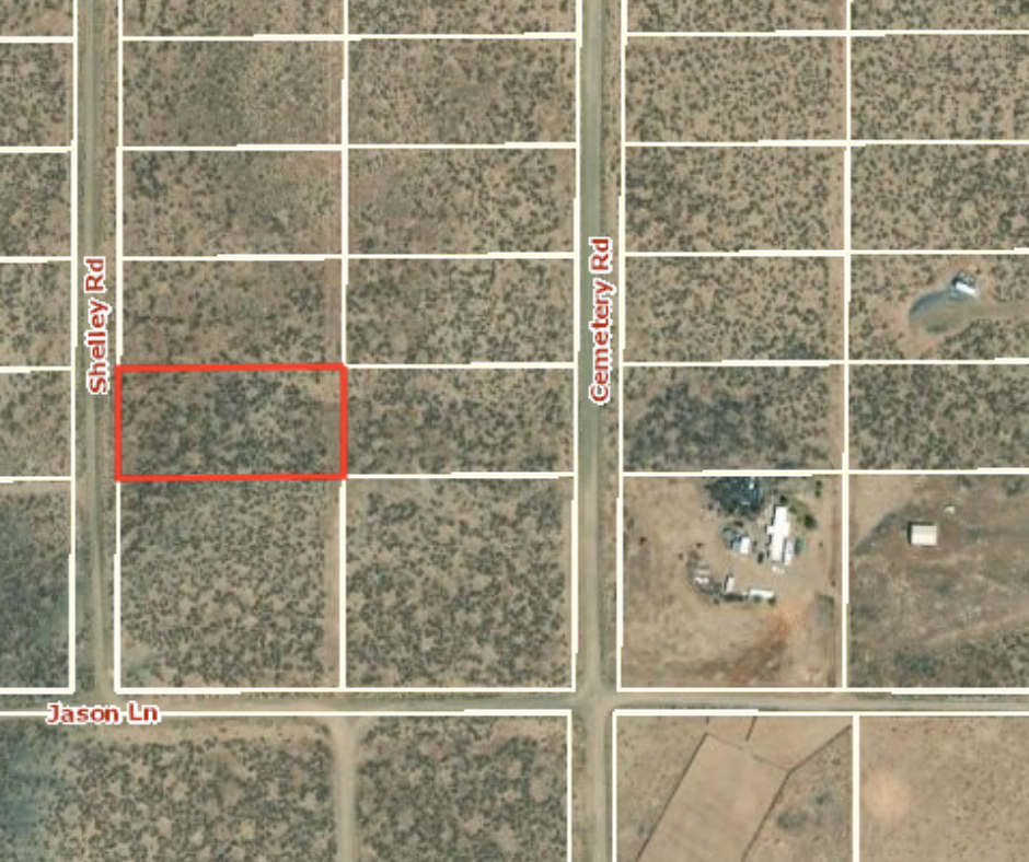christmas valley land for sale