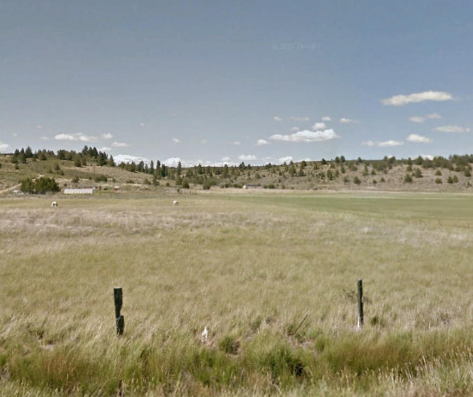 land for sale sprague river