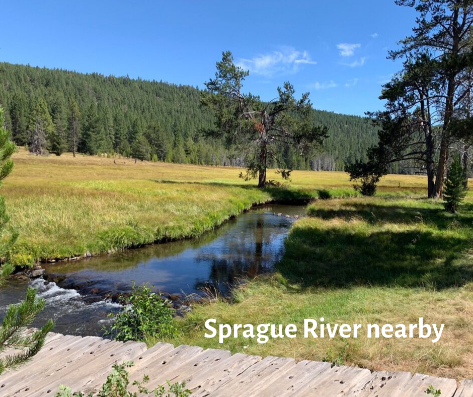 buy land sprague river