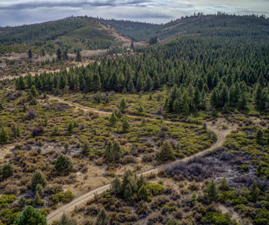 buy land 20ac klamath county