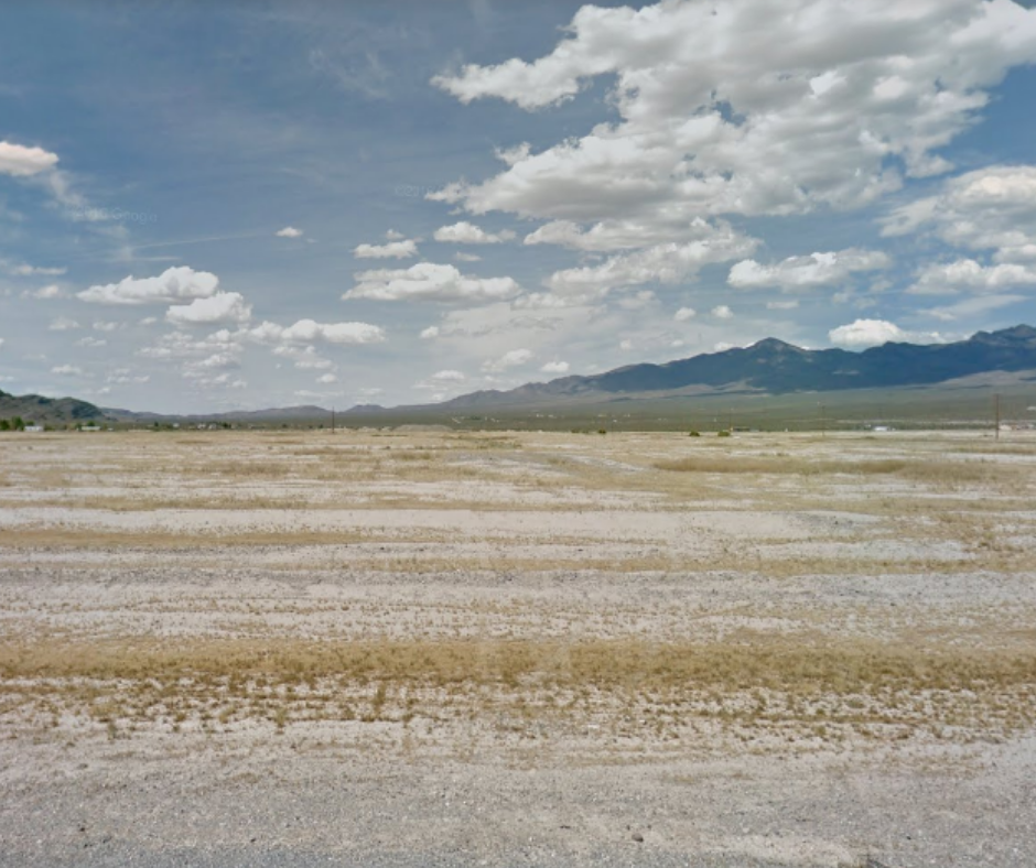 land for sale nevada