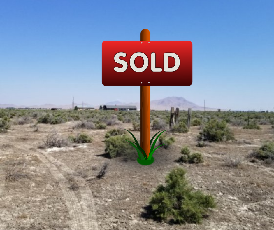 land for sale winnemucca
