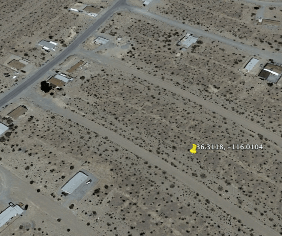 nv land for sale