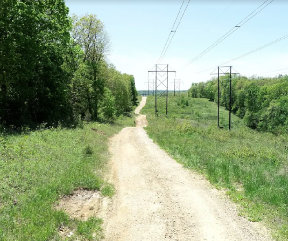 land for sale St Francois county MO